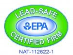 EPA Lead Safe Certificate