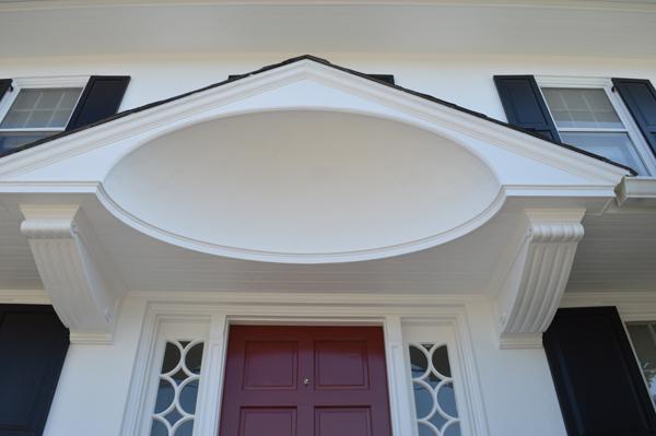 entrance-residential